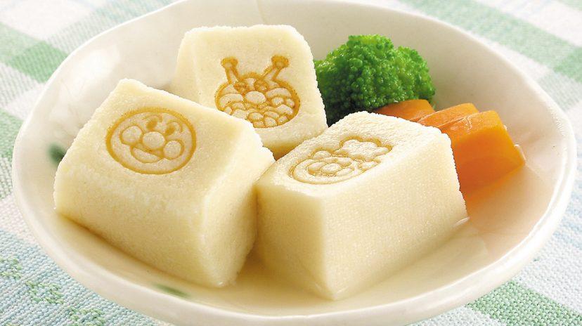 離乳食 豆腐 いつから